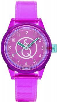 Zegarek dla dziewczynki QQ RP01-011