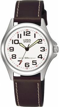 Zegarek dla chłopca Lorus RRS51LX9
