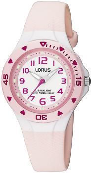 Zegarek dla dziewczynki Lorus RRX49CX9