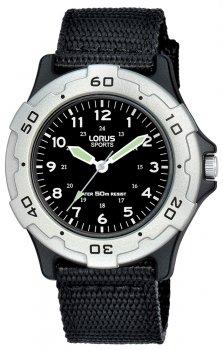 Zegarek dla chłopca Lorus RRX87FX9