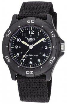 Zegarek dla chłopca Lorus RRX89FX9
