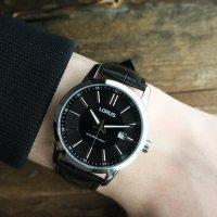 Zegarek męski Lorus klasyczne RS945AX9 - duże 2