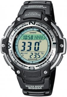 Zegarek  Casio SGW-100-1VEF