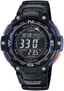 Zegarek męski Casio SGW-100-2BER