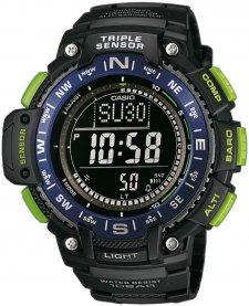 Zegarek męski Casio SGW-1000-2BER