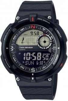 Zegarek męski Casio SGW-600H-1BER