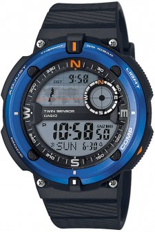 Zegarek męski Casio SGW-600H-2AER
