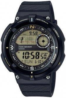 Zegarek  męski Casio SGW-600H-9AER