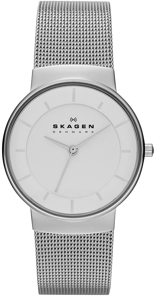 Zegarek damski Skagen nicoline SKW2075 - duże 1