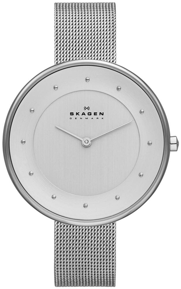 Zegarek damski Skagen gitte SKW2140 - duże 1