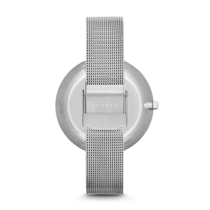 Zegarek damski Skagen gitte SKW2140 - duże 2