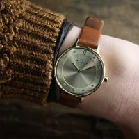 Zegarek damski Skagen anita SKW2147 - duże 2