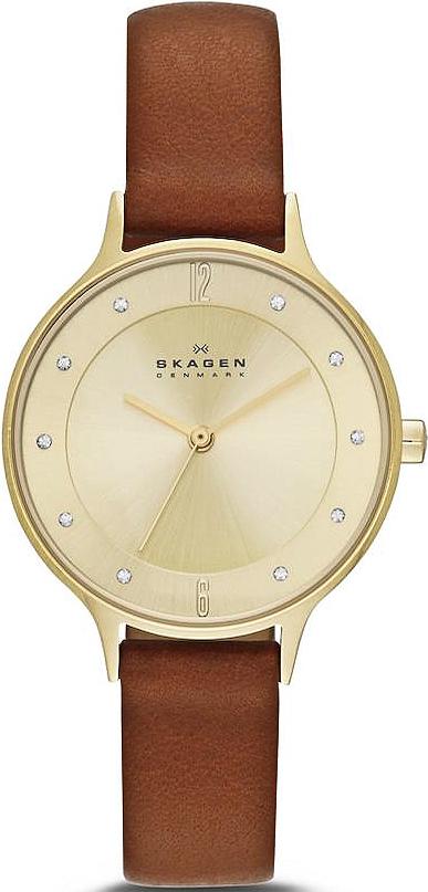 Zegarek damski Skagen anita SKW2147 - duże 1
