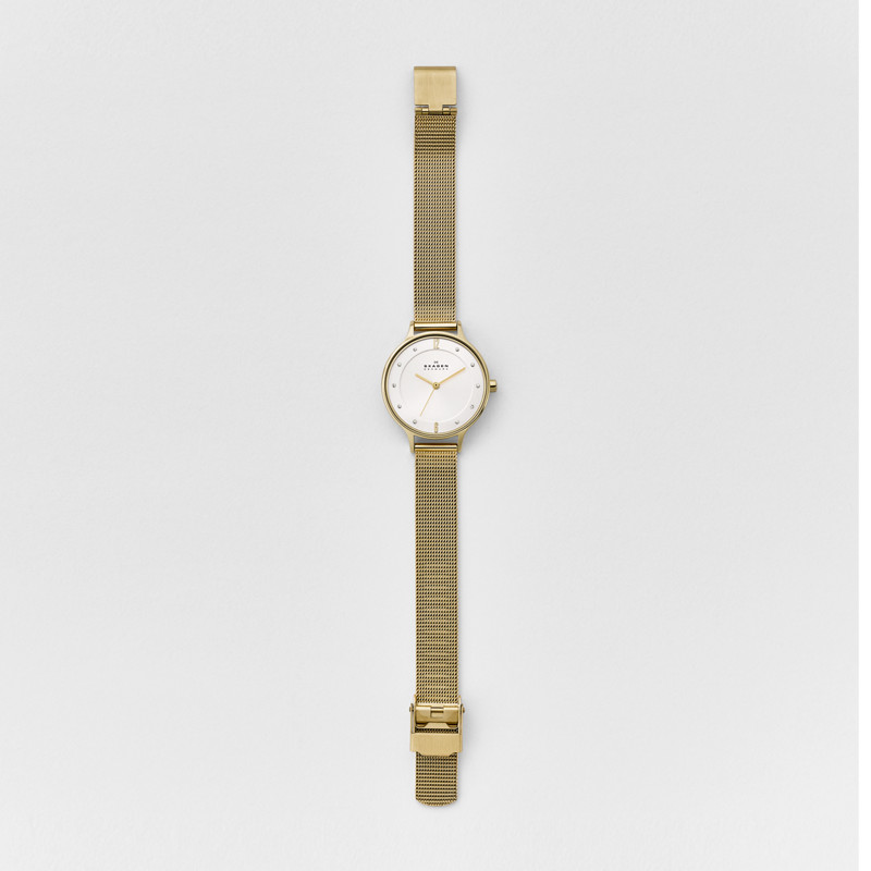 Zegarek damski Skagen anita SKW2150 - duże 2