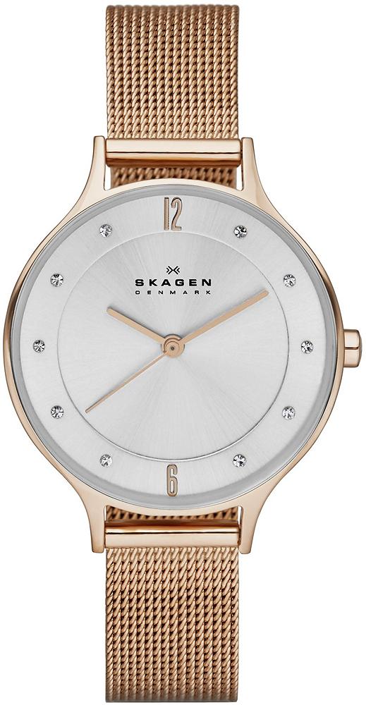 Zegarek damski Skagen anita SKW2151 - duże 1