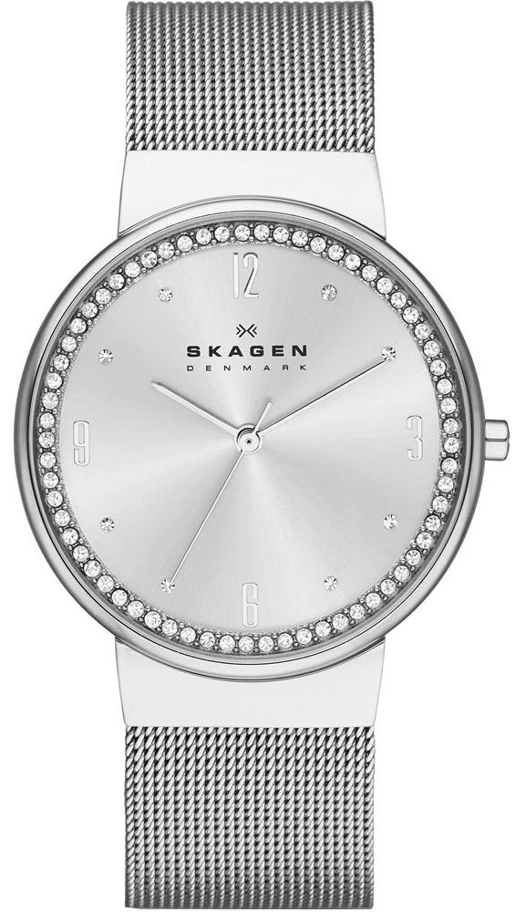 Zegarek damski Skagen ancher SKW2152 - duże 1