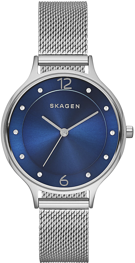 Zegarek damski Skagen anita SKW2307 - duże 1
