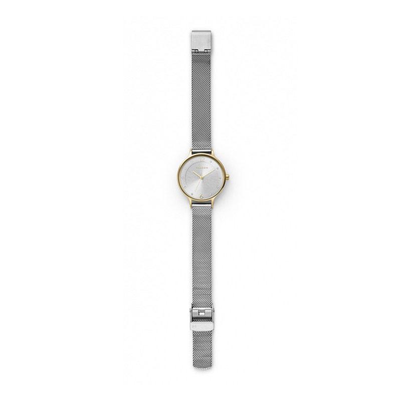 Zegarek damski Skagen anita SKW2340 - duże 2