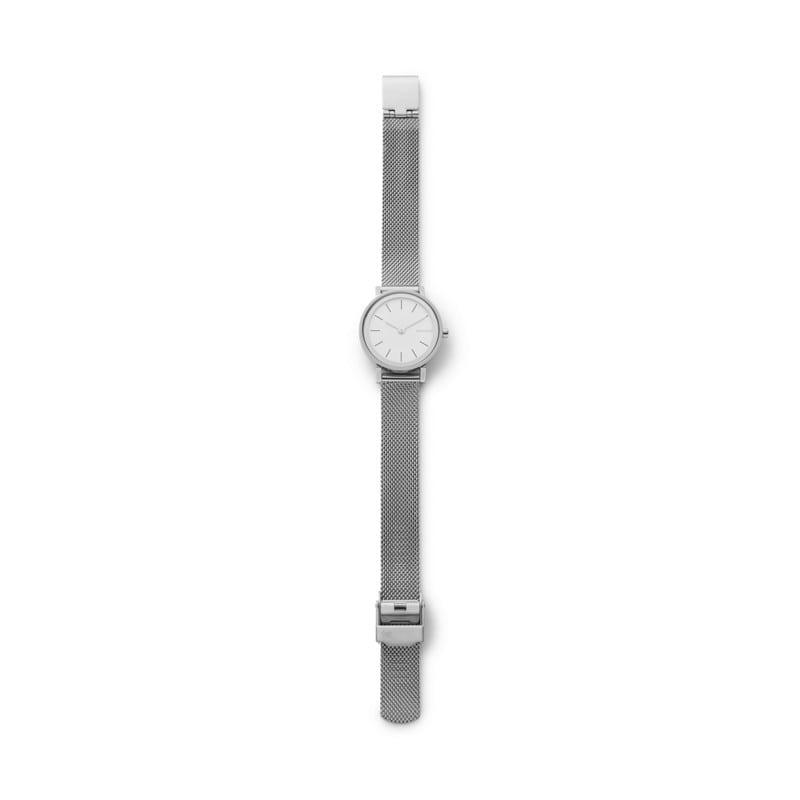 Zegarek damski Skagen hald SKW2441 - duże 2