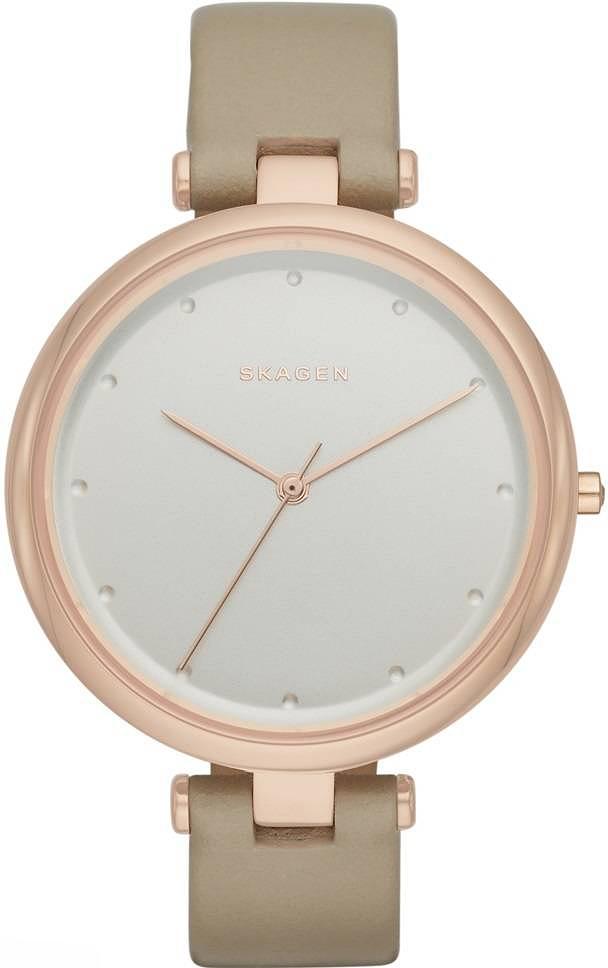 Zegarek damski Skagen tanja SKW2484 - duże 1
