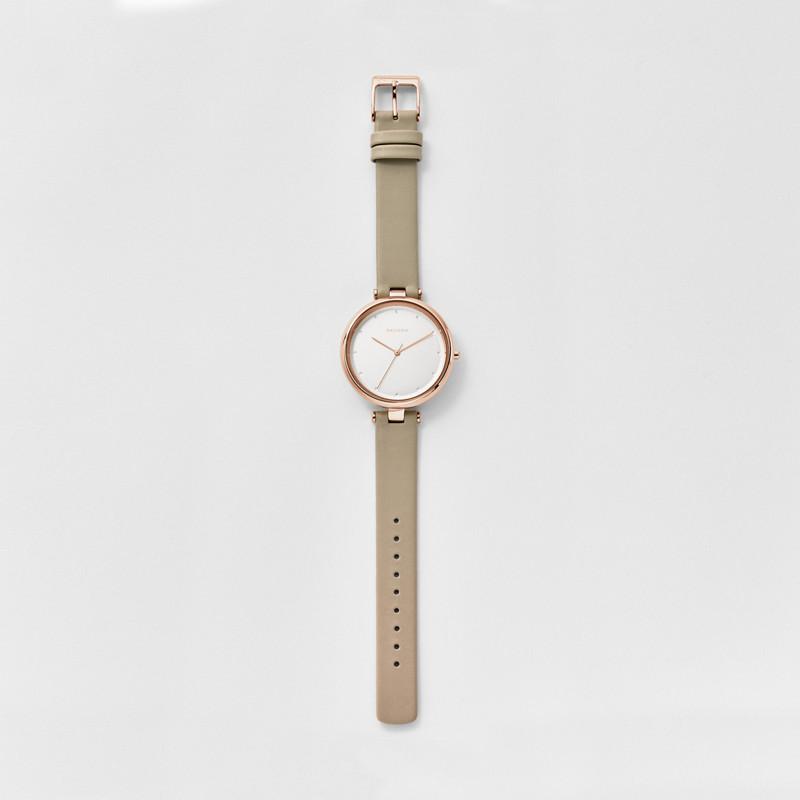 Zegarek damski Skagen tanja SKW2484 - duże 2