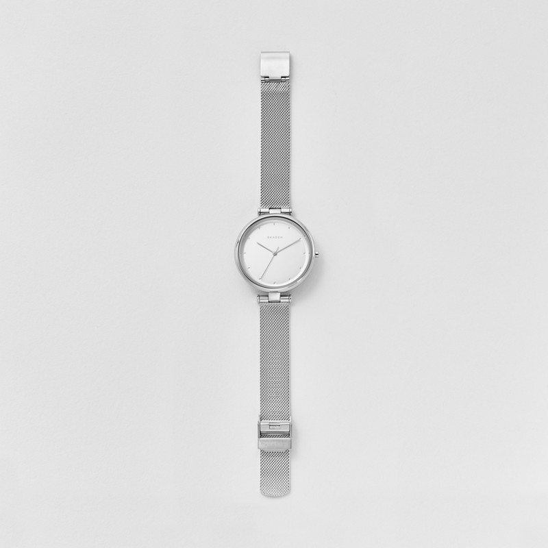 Zegarek damski Skagen tanja SKW2485 - duże 2