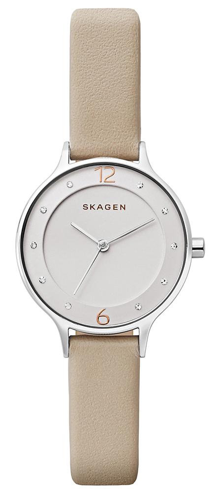 Zegarek damski Skagen anita SKW2648-POWYSTAWOWY - duże 1