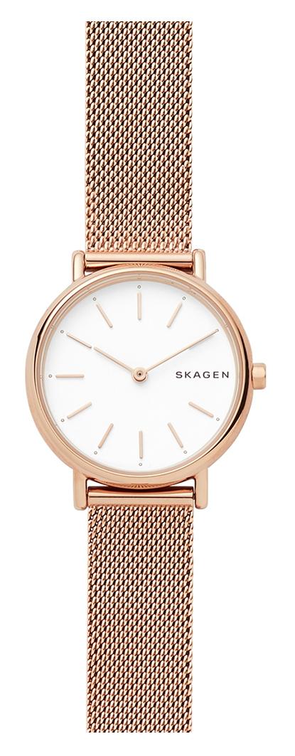 Zegarek damski Skagen signatur SKW2694 - duże 1