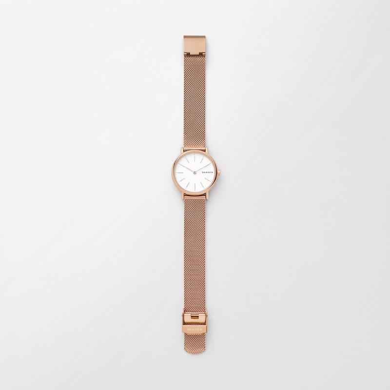 Zegarek damski Skagen signatur SKW2694 - duże 2