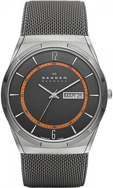 Zegarek męski Skagen melbye SKW6007 - duże 1