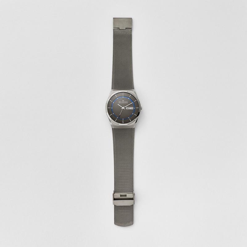 Zegarek męski Skagen melbye SKW6078 - duże 3