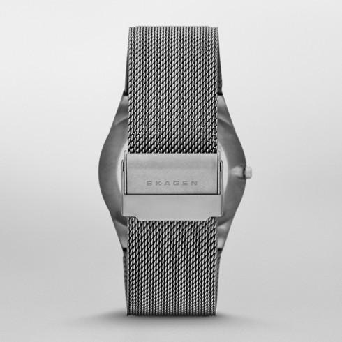 Zegarek męski Skagen melbye SKW6078 - duże 2