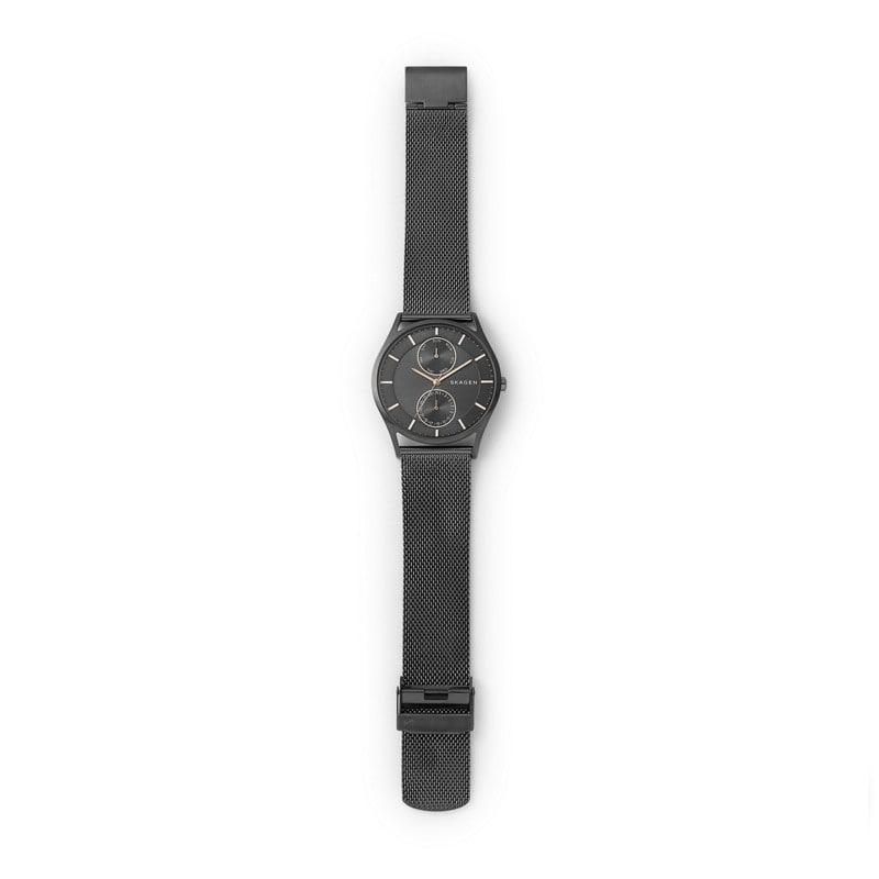 Zegarek męski Skagen holst SKW6180 - duże 2