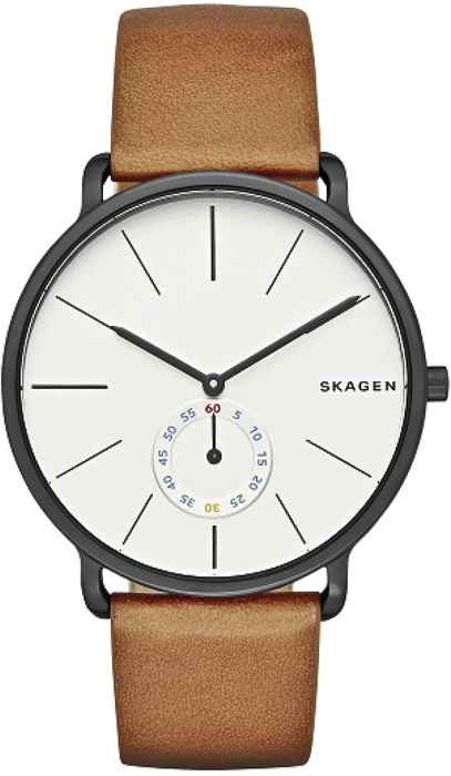 Zegarek męski Skagen hagen SKW6216 - duże 1