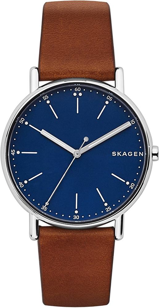 Zegarek męski Skagen signatur SKW6355 - duże 1