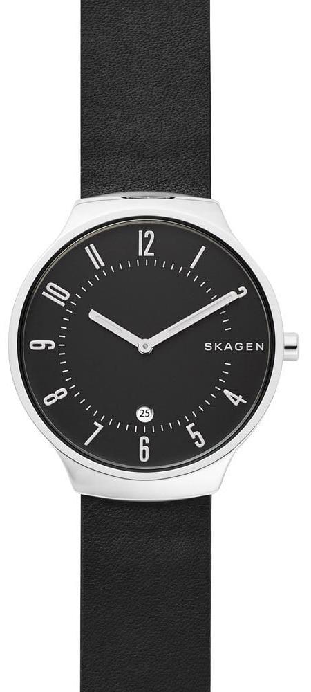 Zegarek męski Skagen grenen SKW6459 - duże 1