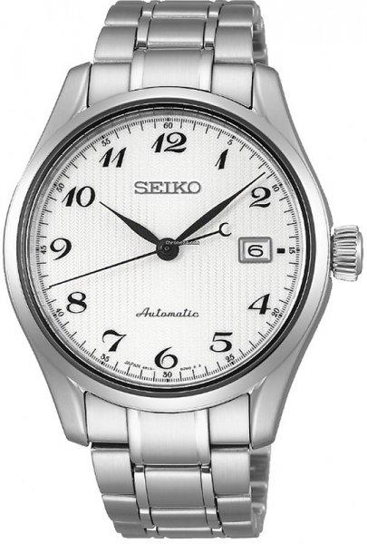 Zegarek Seiko SPB035J1 - duże 1
