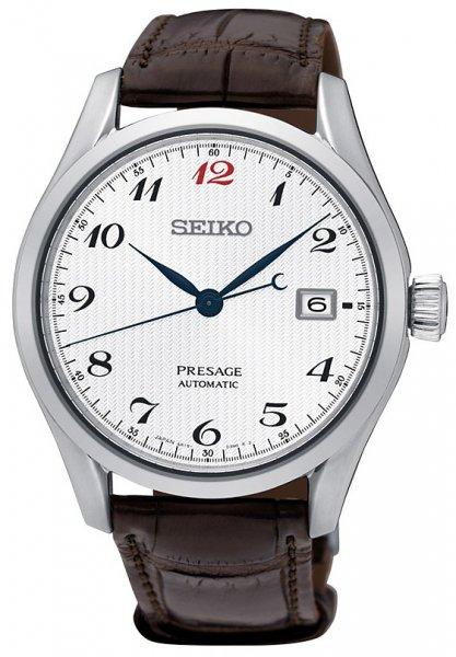 Zegarek Seiko SPB067J1 - duże 1