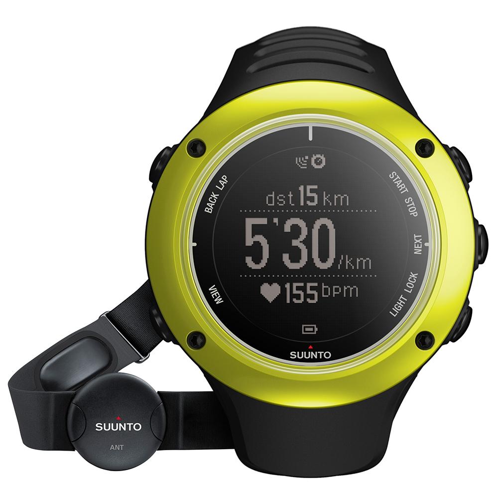 Zegarek męski Suunto ambit3 SS020133000 - duże 6