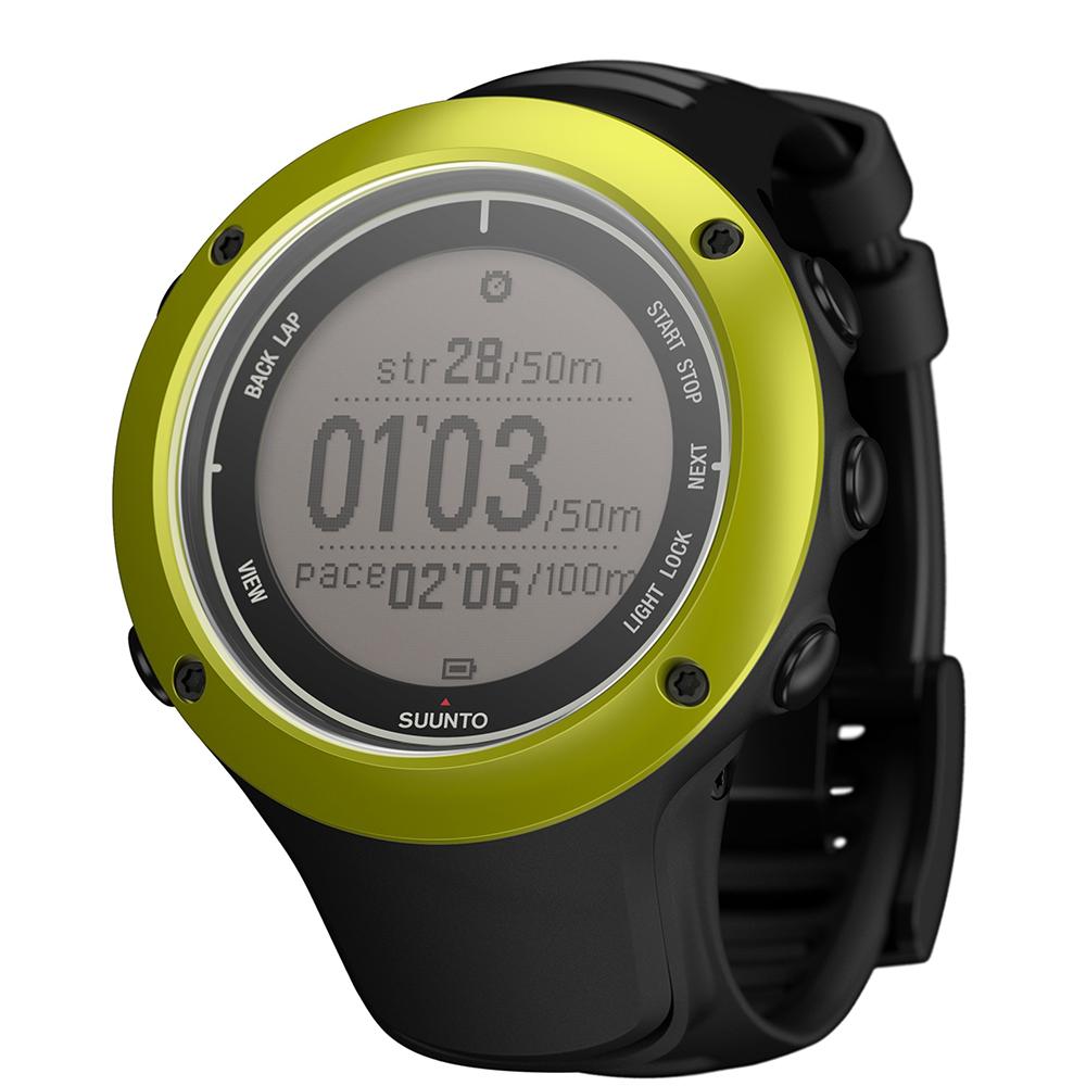 Zegarek męski Suunto ambit3 SS020133000 - duże 4