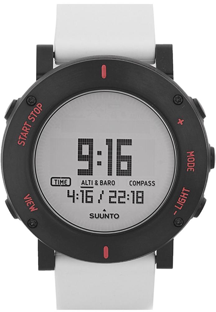 Zegarek męski Suunto training SS020691000 - duże 1