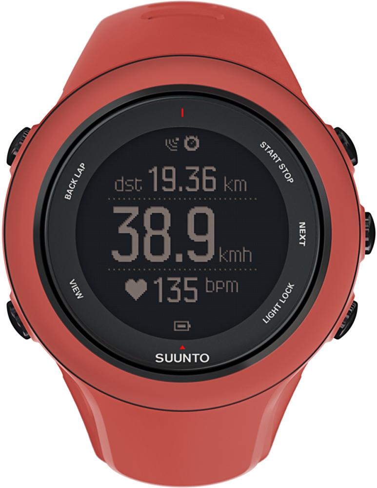 Zegarek damski Suunto ambit3 SS021468000 - duże 1