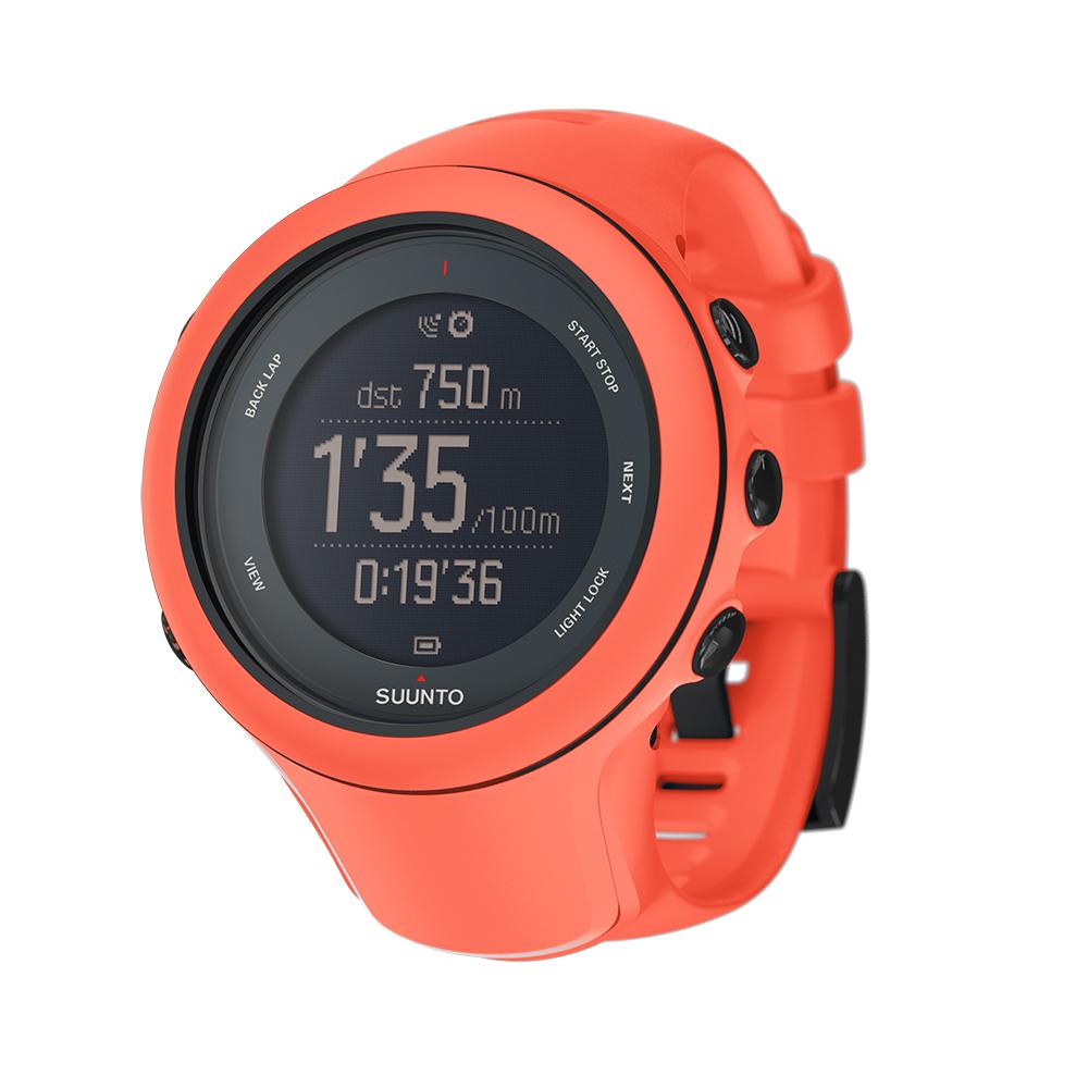 Zegarek damski Suunto ambit3 SS021468000 - duże 4