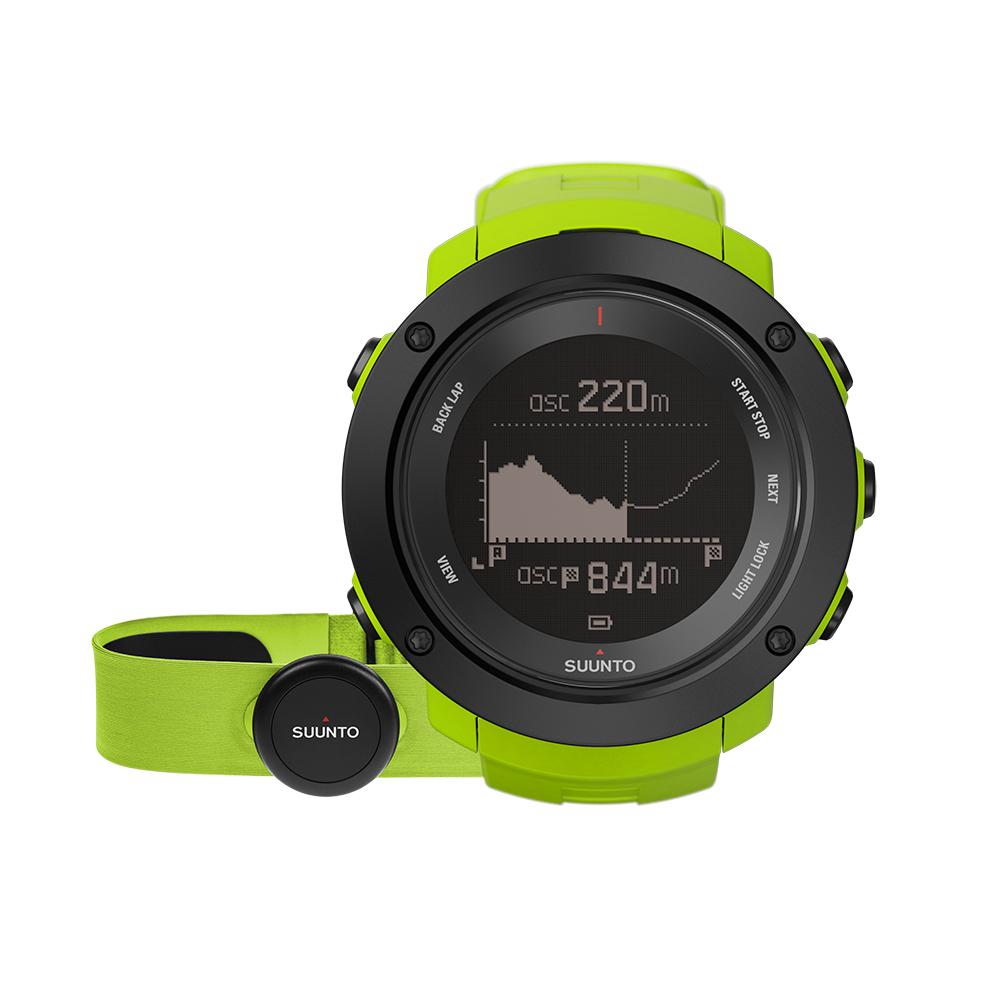 Zegarek męski Suunto ambit3 SS021970000 - duże 1