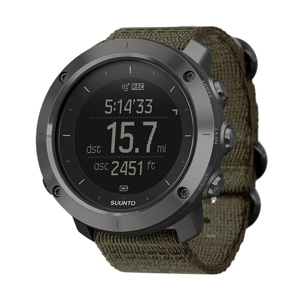 Zegarek męski Suunto traverse SS022293000 - duże 1
