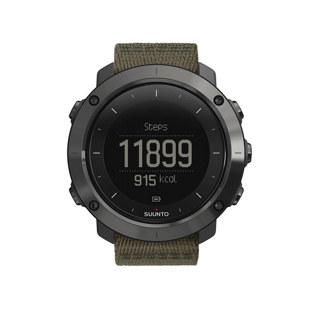 Zegarek męski Suunto traverse SS022293000 - duże 4