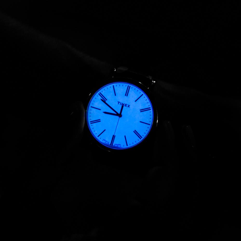 Zegarek męski Timex originals T2N794M - duże 2
