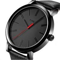 Zegarek męski Timex originals T2N794 - duże 7