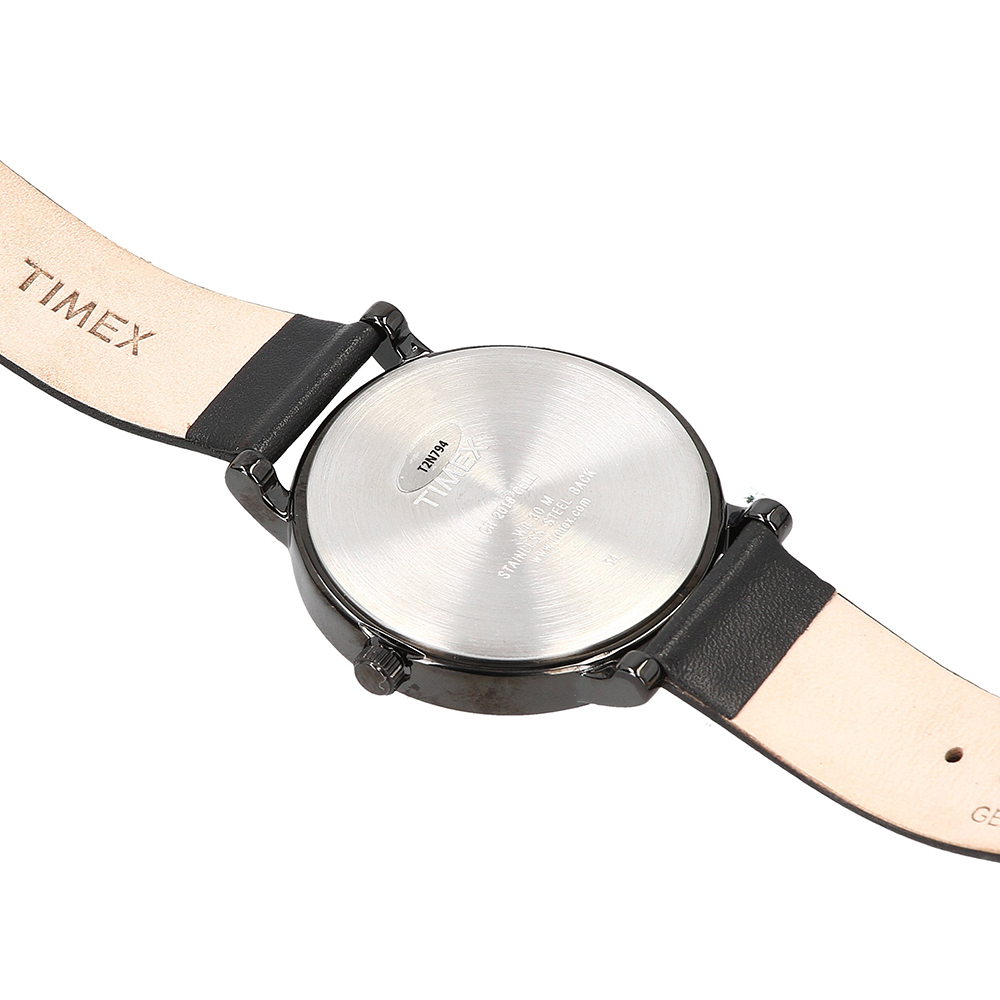 Zegarek męski Timex originals T2N794 - duże 4