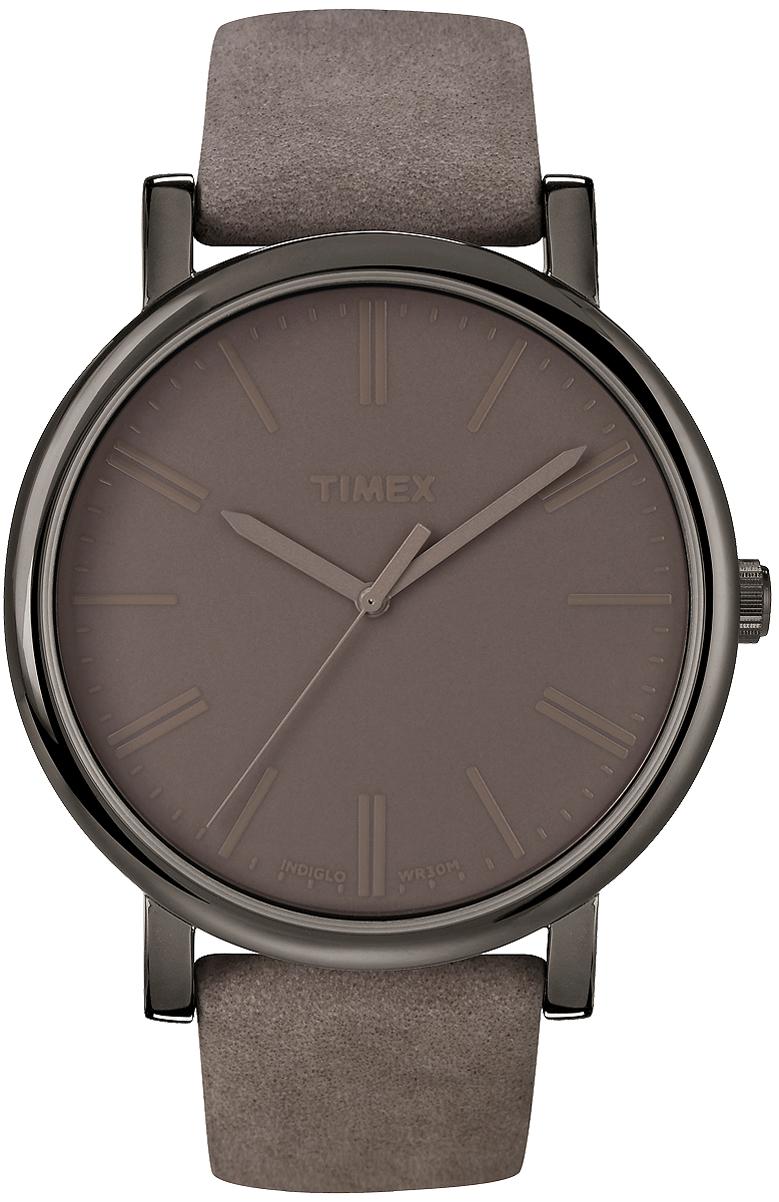 Zegarek damski Timex originals T2N795 - duże 1